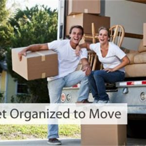 Professional Organizers in Pittsburgh, PA