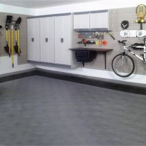 Simply Organized Professionally Declutters and Organizes Garages