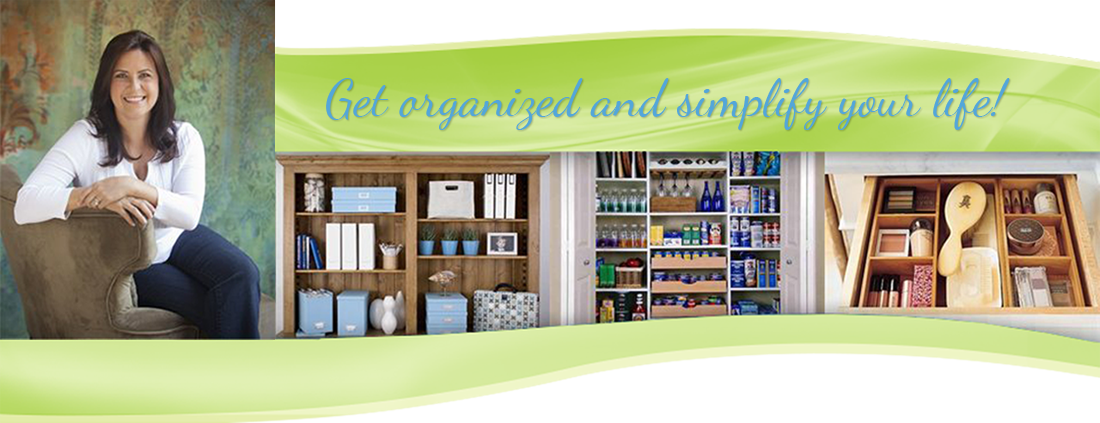 Simply Organized - Professional Organizing Services in Pittsburgh
