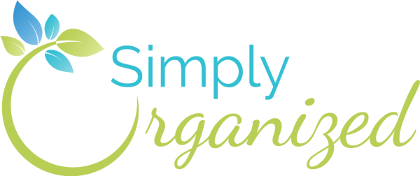 Simply Organized Logo